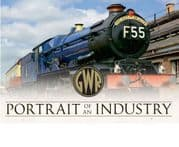 BARGAIN - GWR Portrait Of An Industry*