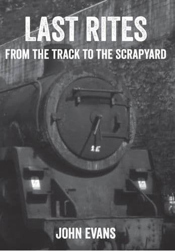 BARGAIN # Last Rites: From the Track to the Scrapyard*