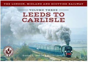 BARGAIN - LMS - Leeds to Carlisle*