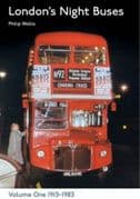 BARGAIN London's Night Buses: Volume 1*