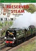 BARGAIN Preserved Steam Britain's Heritage Railways Volume Two: 2*