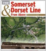 BARGAIN - Somerset & Dorset Line from Above - Bath to Evercreech Junction*