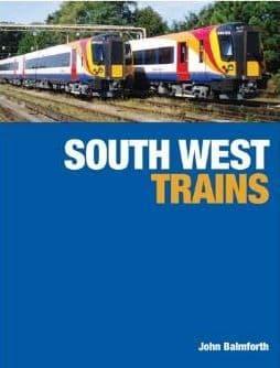BARGAIN - South West Trains *