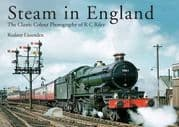 BARGAIN Steam in England: The Classic Colour Photography of R.C. Riley*