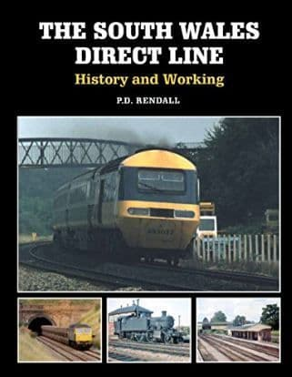 BARGAIN - The South Wales Direct Line*