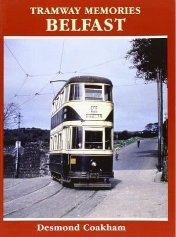 BARGAIN Tramway Memories: Belfast*