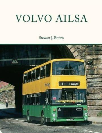 BARGAIN Volvo Ailsa*