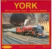 BARGAIN - York. The Transition Years - Steam to Diesel*