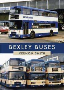 Bexley Buses *