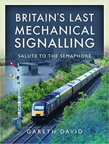 Britain's Last Mechanical Signalling*
