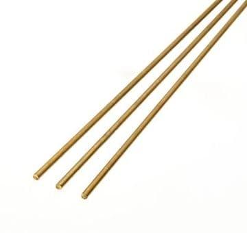 BW04 Albion Alloys - 0.4mm Brass Rod
