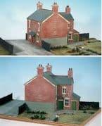 CK11 Semi-detached/Terraced Houses