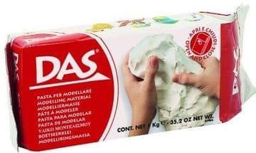 DAS 1000 DAS Clay 1000g ##temp out of stock##
