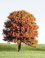 DX300 Deciduous Trees 50mm Pack of 6