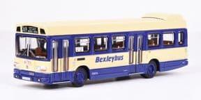 EFE 16609Z Bexleybus Leyland National Limited Edition