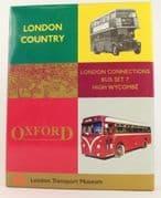 EFE 99919 2 Pc Gift Set - LT Museum Set 7  London Connections