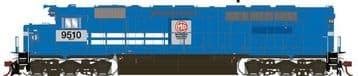G63587 EMD SDP45 Morrison Knudsen Corporation #9510  £189.99