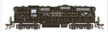 G88187 HO Scale EMD GP9 Conrail  7105