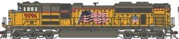 G89645 EMD SD70ACe(SD70AH) Union Pacific#9096 £209.99