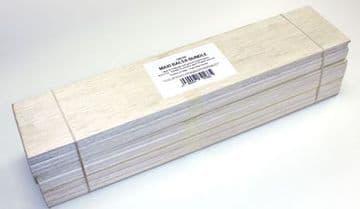 GM168  Maxi Balsa Bundle 75 x 150 x 450mm
