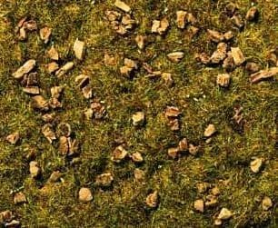 GM174  30g Woodland Floor Grass Flock ##Out Of Stock##