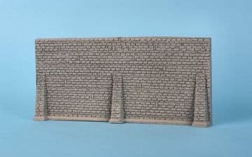 GM31 Grey Stone Wall & Butresses  ##out of stock##
