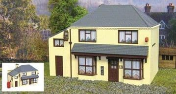GM408 Fordhampton Village Stores/Public House Kit##Out Of Stock##