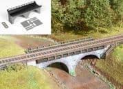 GM414 Fordhampton Bridge Plastic Kit