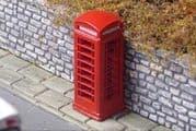 GM461 Telephone Box