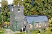 GM483 Fordhampton Church Kit