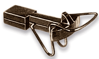 GR101 OO-9 Narrow Gauge Couplers Kit
