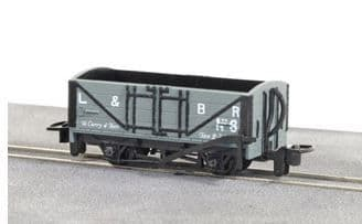 GR200C Open Wagon L&B No1  ##Out Of Stock##
