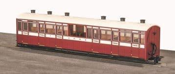 GR450A   L&B Centre Observation Coach L&B no. 7