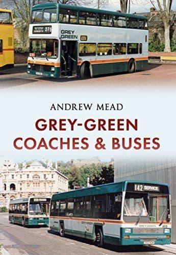 Grey-Green: Coaches & Buses*