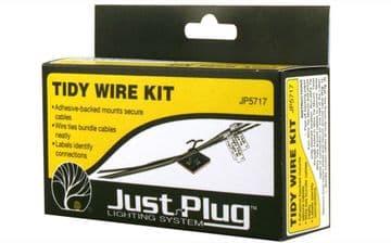 JP5717 Tidy Wire Kit