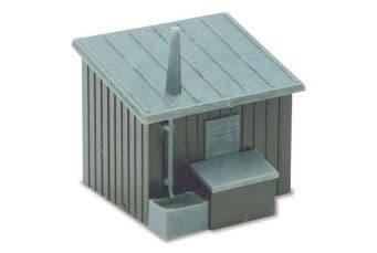 LK4 Platelayer's Hut