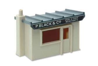 LK5 Coal Office