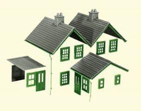 LK79 Kit 2, Slate Roofs, Ridge Tiles, Flat Roofs, Chimneys etc.