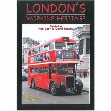 Londons Working Heritage*