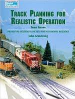 Model Railroader Books