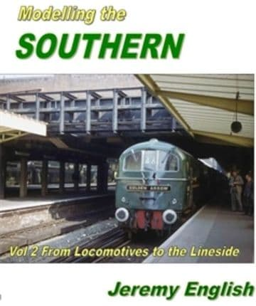Modelling the Southern Vol 2