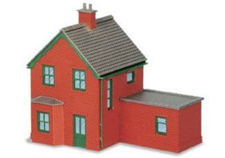 NB14 Station Houses, brick type