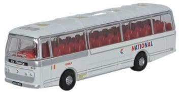 NPP001 Plaxton Panorama I National Express ##Out Of Stock##