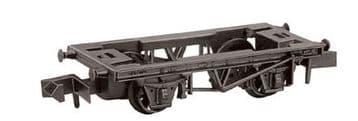 NR120 NR-120  9' Steel Chassis Kit