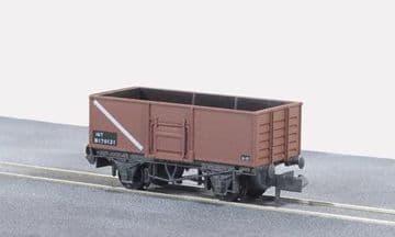 NR44FA BR (BUTTERLEY STEEL TYPE) COAL WAGON B170121 BAUXITE