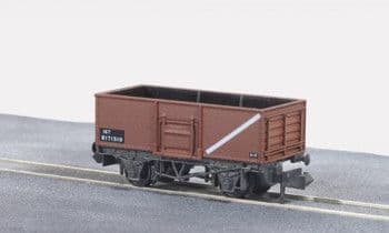 NR44FB BR (BUTTERLEY STEEL TYPE) COAL WAGON B171510 BAUXITE ##Out Of Stock##