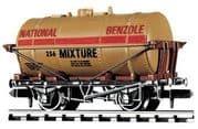 NRP162 Petrol Tank Wagon, National Benzole