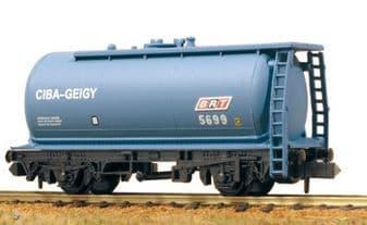NRP78C Tank Wagon (type C), CIBA-GEIGY, No.5699 ##out of stock##