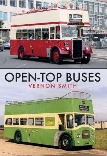 Open Top Buses *