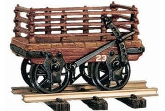 OR23 1ton Slate Wagon